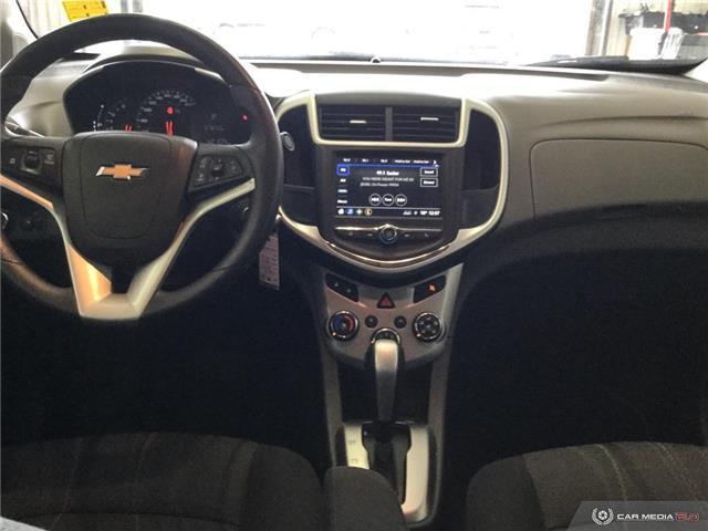 2018 Chevrolet Sonic LT Auto (Stk: B2059) in Prince Albert - Image 24 of 25
