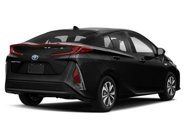 2020 Toyota Prius Prime Upgrade (Stk: 207284) in Scarborough - Image 3 of 9