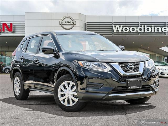 2019 Nissan Rogue S (Stk: RO19-052) in Etobicoke - Image 1 of 23
