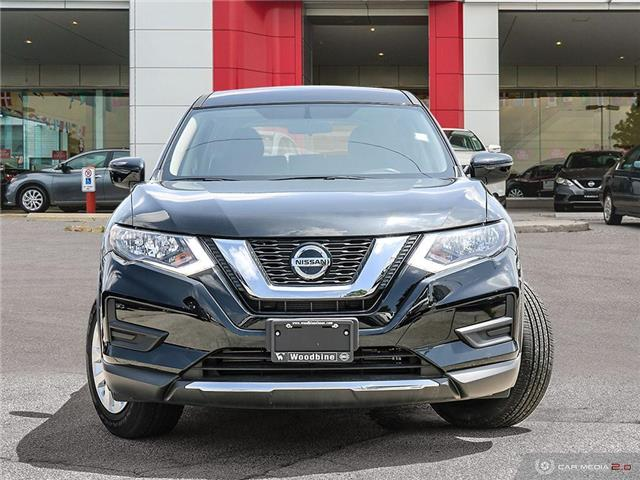 2019 Nissan Rogue S (Stk: RO19-052) in Etobicoke - Image 2 of 23