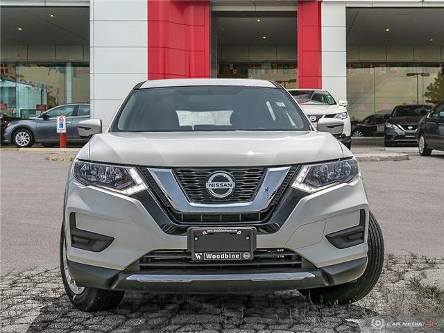2019 Nissan Rogue S (Stk: RO19-077) in Etobicoke - Image 2 of 23