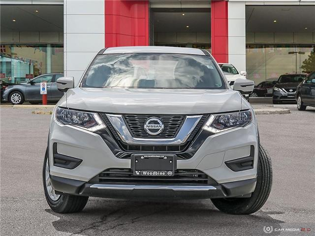 2019 Nissan Rogue S (Stk: RO19-048) in Etobicoke - Image 2 of 23