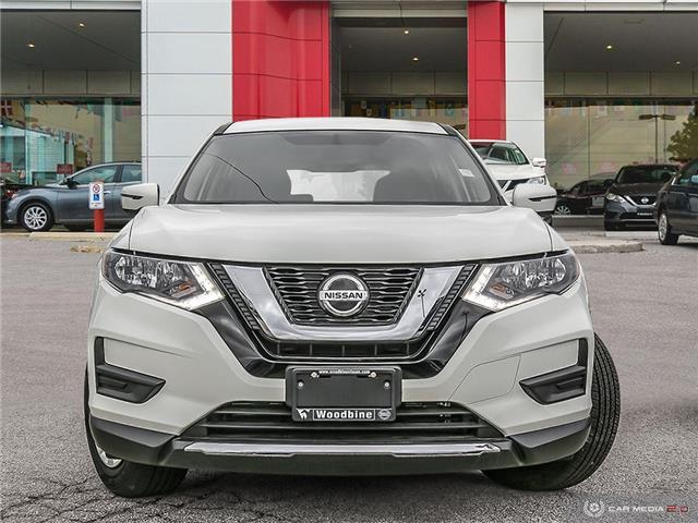 2019 Nissan Rogue S (Stk: RO19-023) in Etobicoke - Image 2 of 23