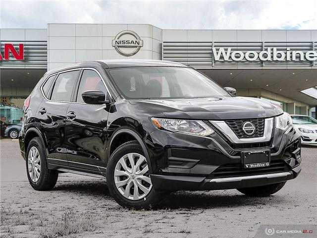 2019 Nissan Rogue S (Stk: RO19-064) in Etobicoke - Image 1 of 23