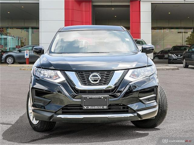 2019 Nissan Rogue S (Stk: RO19-069) in Etobicoke - Image 2 of 23