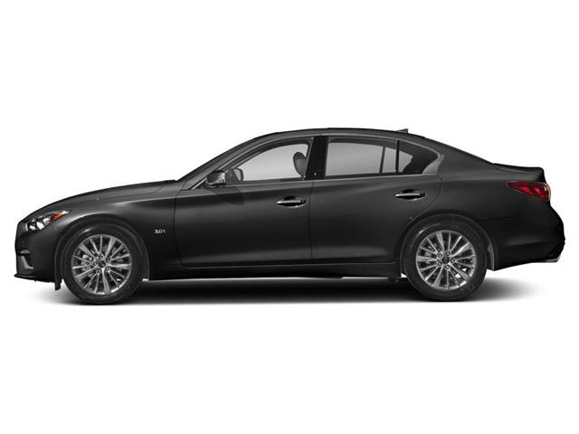 2018 Infiniti Q50 3.0t LUXE (Stk: H8159) in Thornhill - Image 2 of 9