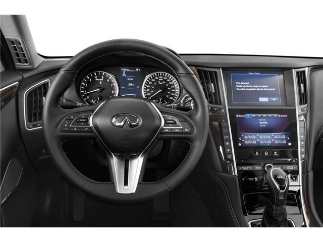 2018 Infiniti Q50 3.0t LUXE (Stk: H8159) in Thornhill - Image 4 of 9