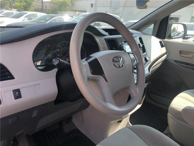 2014 Toyota Sienna 7 Passenger (Stk: 7917P) in Scarborough - Image 9 of 18