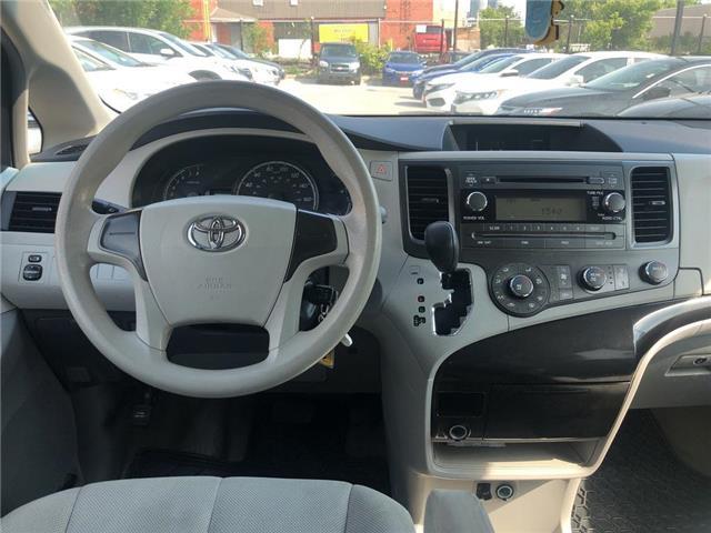 2014 Toyota Sienna 7 Passenger (Stk: 7917P) in Scarborough - Image 10 of 18