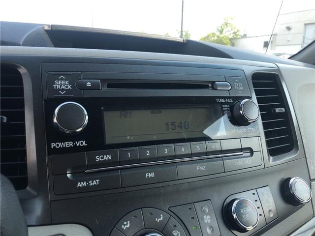 2014 Toyota Sienna 7 Passenger (Stk: 7917P) in Scarborough - Image 13 of 18