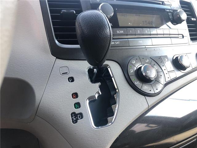 2014 Toyota Sienna 7 Passenger (Stk: 7917P) in Scarborough - Image 15 of 18
