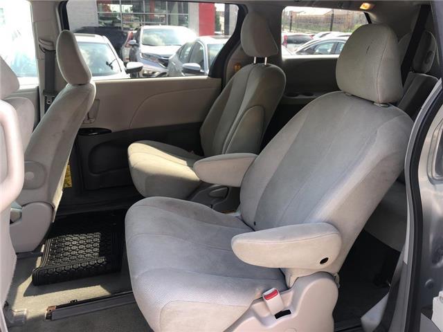 2014 Toyota Sienna 7 Passenger (Stk: 7917P) in Scarborough - Image 17 of 18