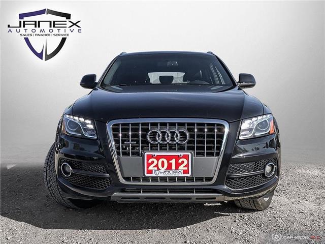 2012 Audi Q5 2.0T Premium Plus (Stk: 19297) in Ottawa - Image 2 of 29