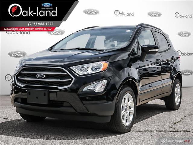 2019 Ford EcoSport SE (Stk: 9P030) in Oakville - Image 1 of 24