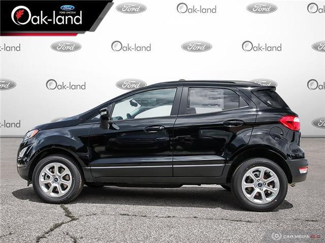 2019 Ford EcoSport SE (Stk: 9P030) in Oakville - Image 2 of 24