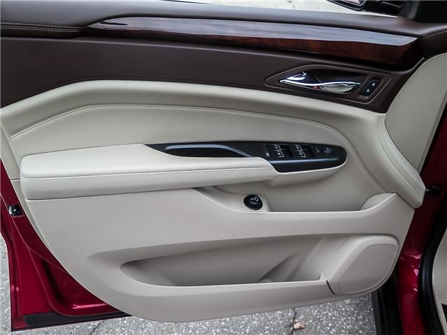 2014 Cadillac SRX Luxury (Stk: F6588A) in Waterloo - Image 10 of 26