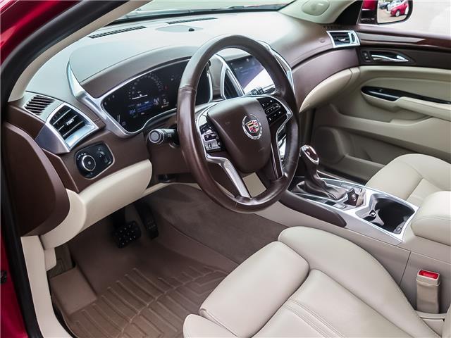 2014 Cadillac SRX Luxury (Stk: F6588A) in Waterloo - Image 11 of 26