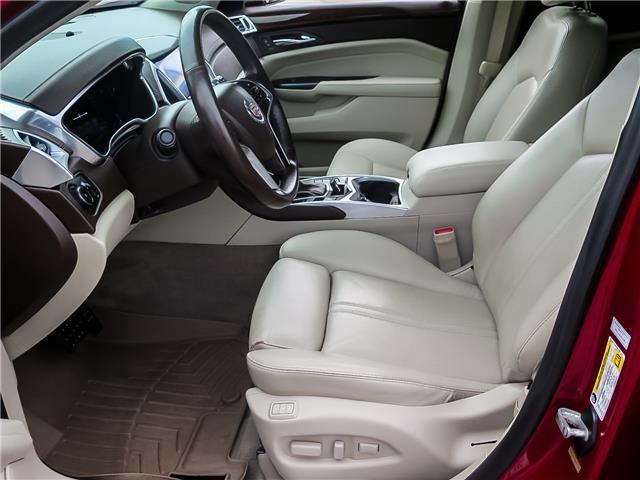 2014 Cadillac SRX Luxury (Stk: F6588A) in Waterloo - Image 12 of 26