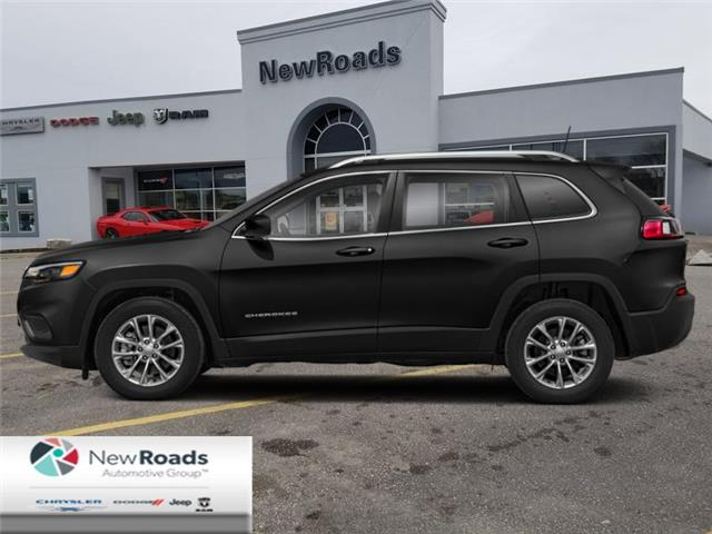2019 Jeep Cherokee Limited (Stk: J19209) in Newmarket - Image 1 of 1