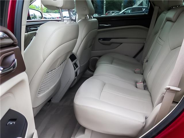 2014 Cadillac SRX Luxury (Stk: F6588A) in Waterloo - Image 14 of 26