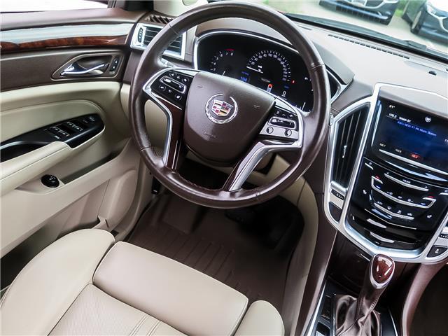 2014 Cadillac SRX Luxury (Stk: F6588A) in Waterloo - Image 15 of 26