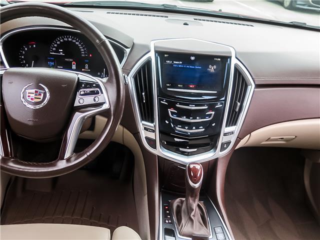 2014 Cadillac SRX Luxury (Stk: F6588A) in Waterloo - Image 16 of 26