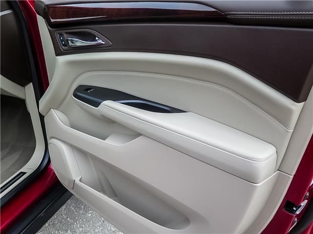 2014 Cadillac SRX Luxury (Stk: F6588A) in Waterloo - Image 21 of 26