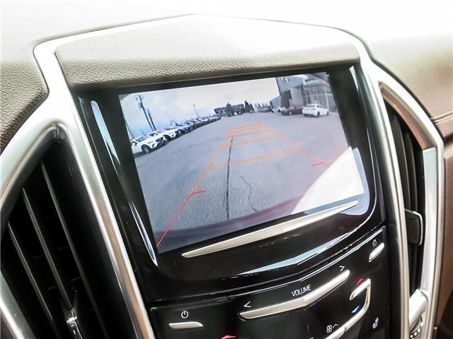 2014 Cadillac SRX Luxury (Stk: F6588A) in Waterloo - Image 25 of 26