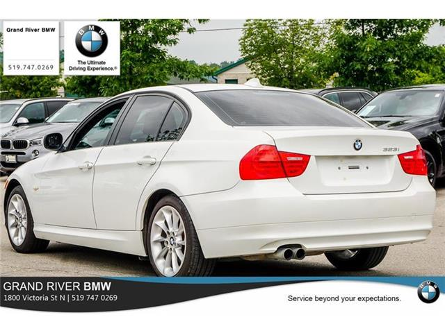 2011 BMW 323i  (Stk: PW4919A) in Kitchener - Image 2 of 6