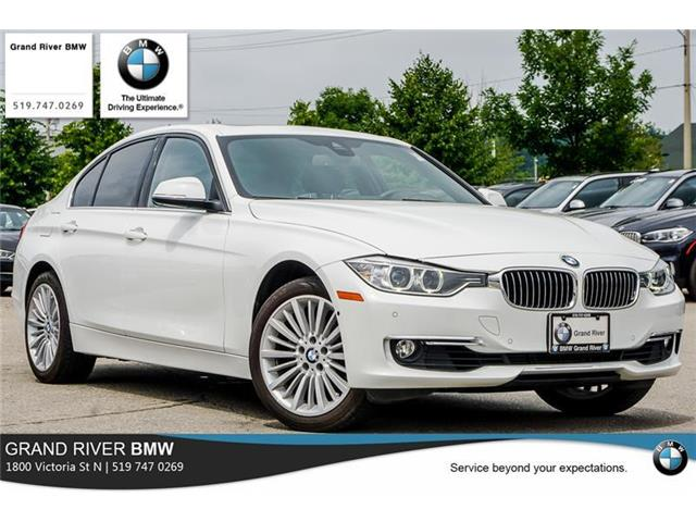 2015 BMW 328i xDrive (Stk: PW4927) in Kitchener - Image 1 of 22