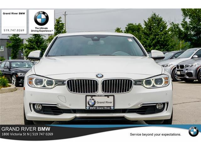 2015 BMW 328i xDrive (Stk: PW4927) in Kitchener - Image 2 of 22