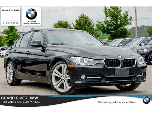 2015 BMW 328d xDrive (Stk: PW4940) in Kitchener - Image 1 of 22
