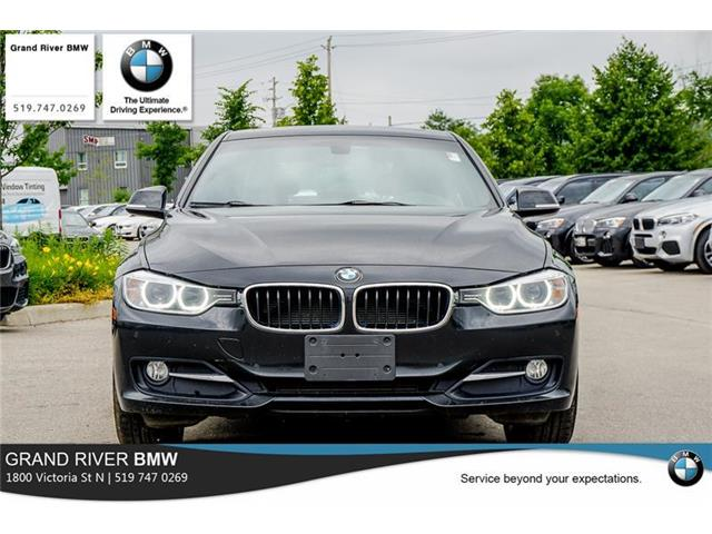 2015 BMW 328d xDrive (Stk: PW4940) in Kitchener - Image 2 of 22