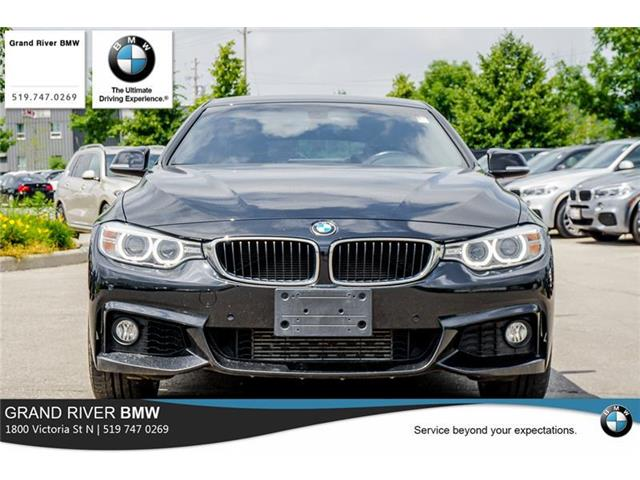2016 BMW 435i xDrive Gran Coupe (Stk: PW4943) in Kitchener - Image 2 of 22