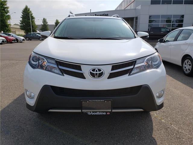 2015 Toyota RAV4  (Stk: P6901) in Etobicoke - Image 2 of 19