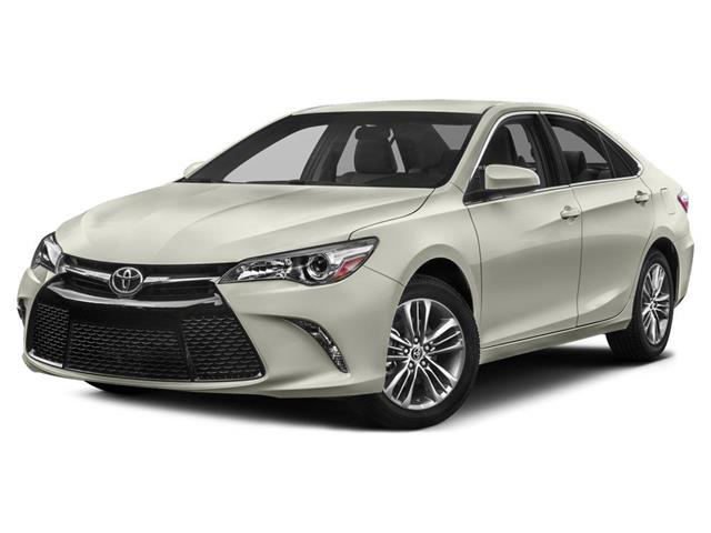 2015 Toyota Camry  (Stk: 193841) in Brandon - Image 1 of 10