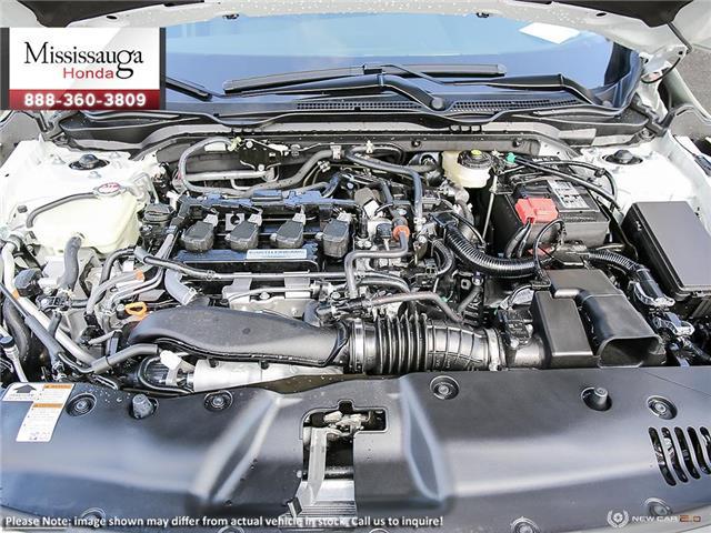 2019 Honda Civic Touring (Stk: 326731) in Mississauga - Image 6 of 23