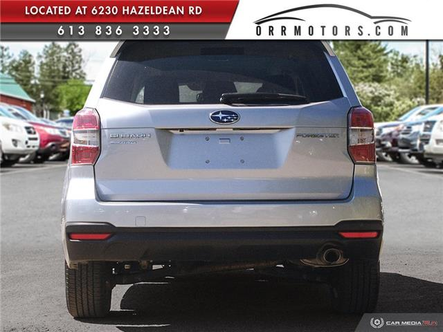2015 Subaru Forester 2.5i Touring Package (Stk: 5771) in Stittsville - Image 5 of 29