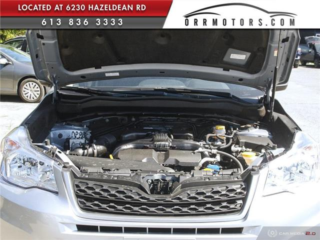 2015 Subaru Forester 2.5i Touring Package (Stk: 5771) in Stittsville - Image 7 of 29
