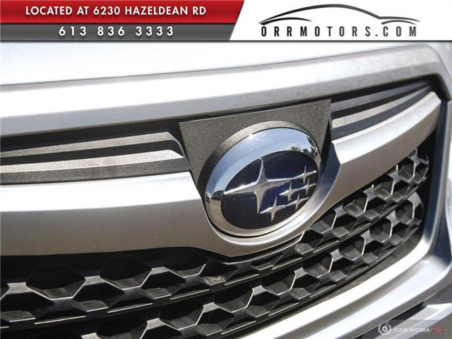 2015 Subaru Forester 2.5i Touring Package (Stk: 5771) in Stittsville - Image 8 of 29