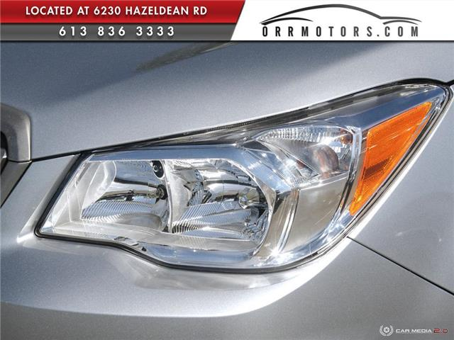 2015 Subaru Forester 2.5i Touring Package (Stk: 5771) in Stittsville - Image 9 of 29