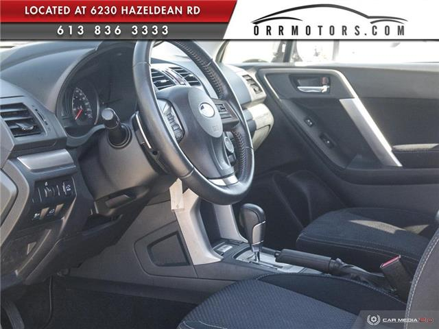 2015 Subaru Forester 2.5i Touring Package (Stk: 5771) in Stittsville - Image 12 of 29