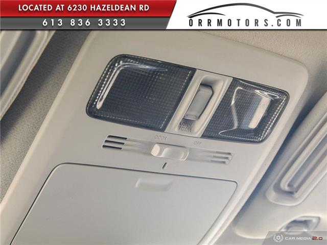 2015 Subaru Forester 2.5i Touring Package (Stk: 5771) in Stittsville - Image 21 of 29