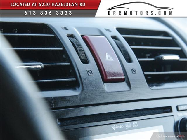 2015 Subaru Forester 2.5i Touring Package (Stk: 5771) in Stittsville - Image 28 of 29
