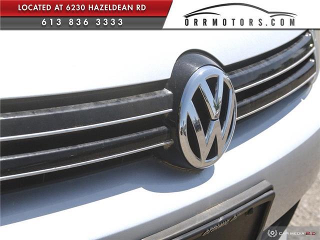2013 Volkswagen Golf 2.0 TDI Comfortline (Stk: 5794) in Stittsville - Image 8 of 28