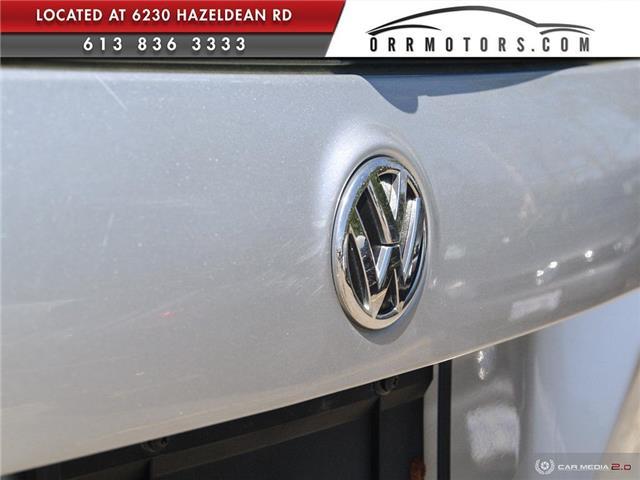 2013 Volkswagen Golf 2.0 TDI Comfortline (Stk: 5794) in Stittsville - Image 10 of 28