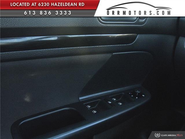 2013 Volkswagen Golf 2.0 TDI Comfortline (Stk: 5794) in Stittsville - Image 16 of 28