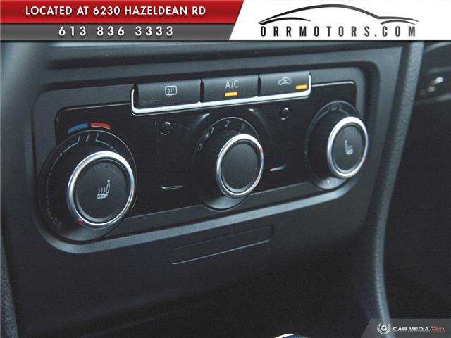 2013 Volkswagen Golf 2.0 TDI Comfortline (Stk: 5794) in Stittsville - Image 19 of 28