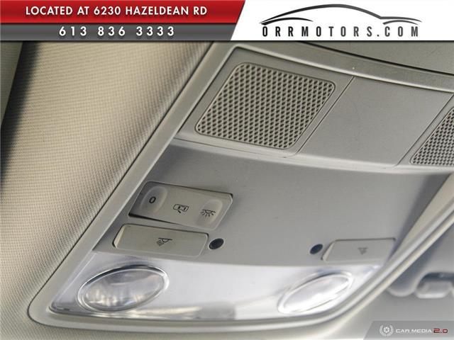 2013 Volkswagen Golf 2.0 TDI Comfortline (Stk: 5794) in Stittsville - Image 21 of 28