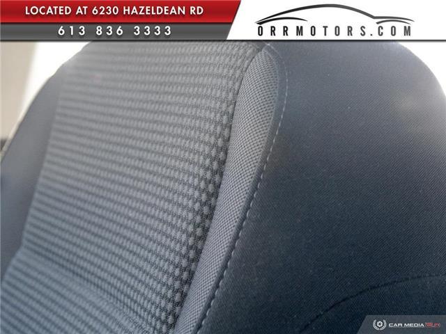 2013 Volkswagen Golf 2.0 TDI Comfortline (Stk: 5794) in Stittsville - Image 22 of 28